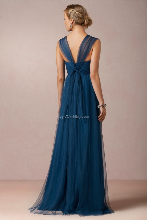 Unique-blue-long-bridesmaid-dresses-with-tulle-straps-and-special-back-BRD05-01